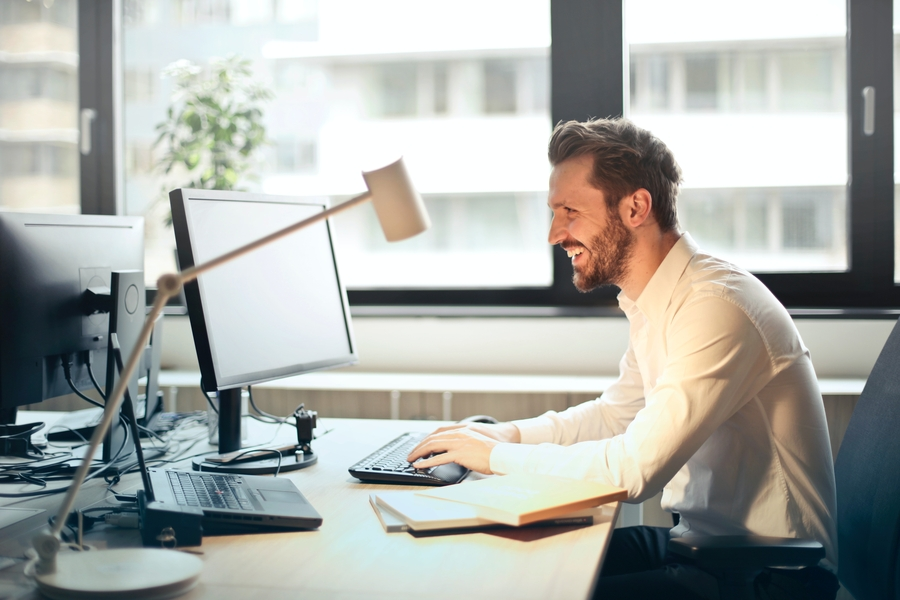 Servizio di customer care online